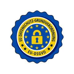 EU-DSGVO illustration