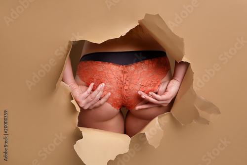 Amanda crew nude porn