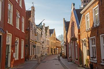Leer Altstadt Ostfriesland