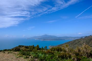 Capoliveri, Panorama Isola d'Elba