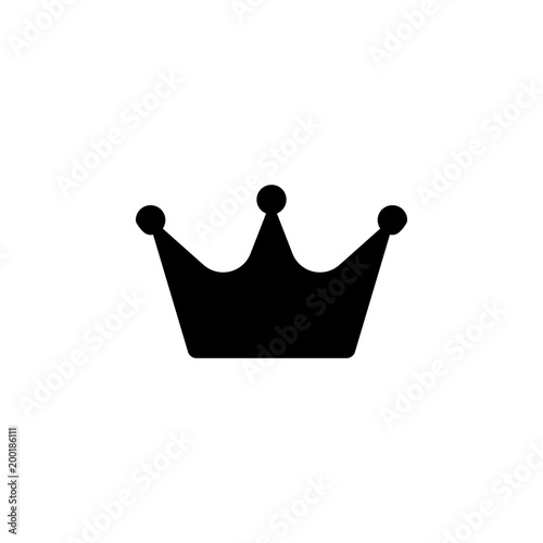 Crown Icon Element Of Simple Icon For Websites Web Design Mobile