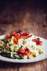 Salat CloseUp