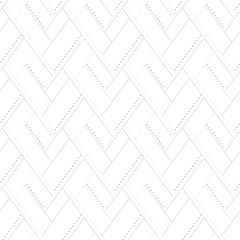 Light monochrome seamless pattern. Web backdrop