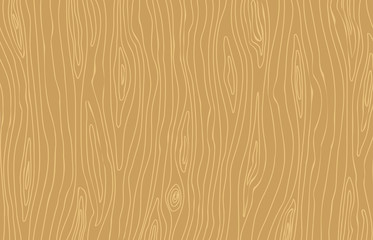 Wooden background. Light brown wood texture