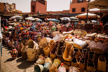 market marrakesch