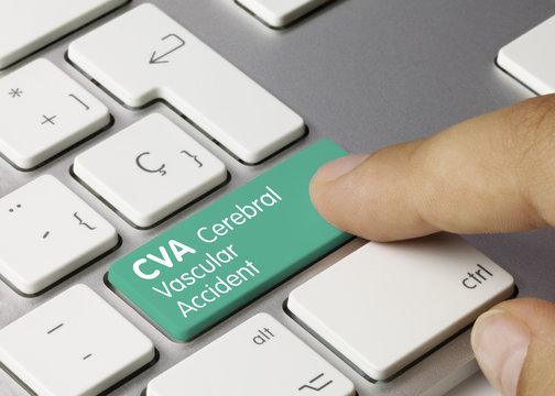 CVA Cerebral Vascular Accident
