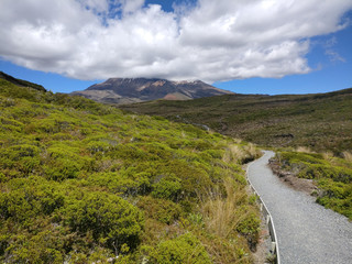 Neuseeland, Tongariro Northern Circuit, Mount Ngauruhoe/Doom - IMG_20180223_132246_opt