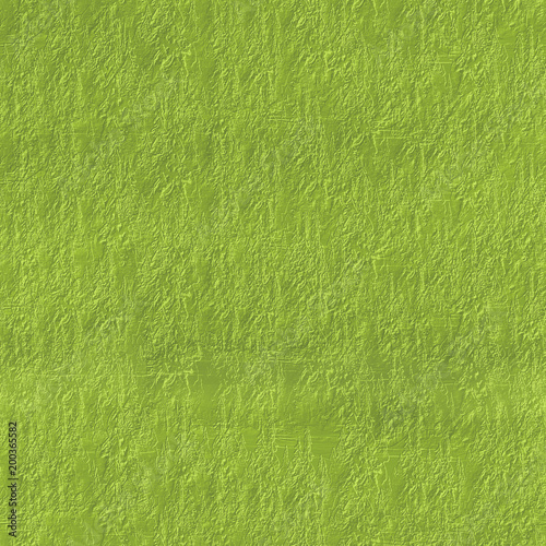 Watercolor Abstract Seamless Background Pattern Art Old Green Textured Concrete