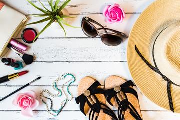 夏 ファッション