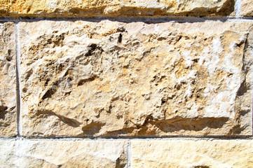Фон старинная каменная стена