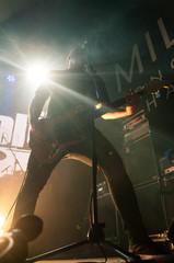 рок музыкант 3