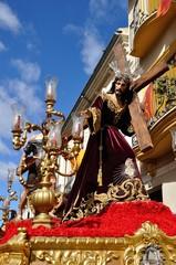 Paso del Santísimo Cristo de la Misericordia (Jumilla)