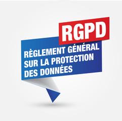 RGPD - règlementation Générale sur la Protection des Données