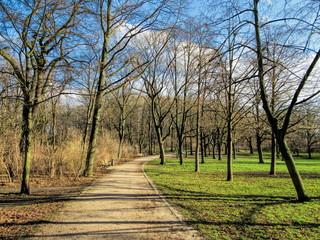 Berlin, Volkspark Friedrichshain