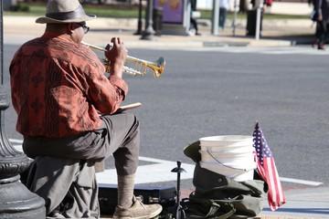 Vet Trumpets for Money