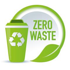 Ecologia riciclare zero spreco