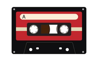 Audio Casssette