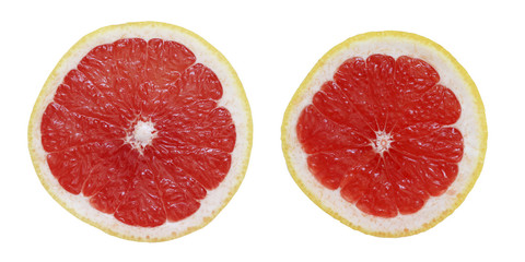 stock-photo-grapefruit-red-color-round-slice-grapefruit-isolated-on-the-white-background
