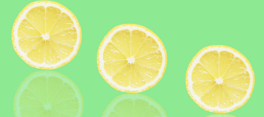 stock-photo-green-background-with-lemon-fruit