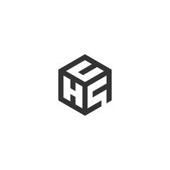 HCS logo icon with box