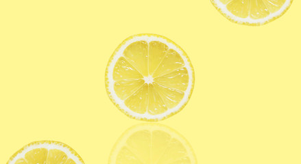 stock-photo-yellow-background-from-slices-round-lemon-yellow-texture