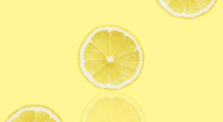 stock-photo-yellow-background-from-slices-round-lemon-yellow-texture