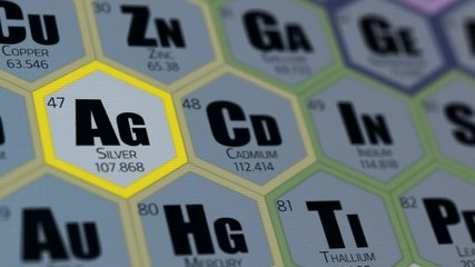 Search photos periodic table of elements 012 periodic table of elements animation silver urtaz Image collections