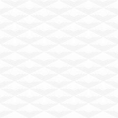Seamless White Background_Diamond Pattern #Vevtor Graphics