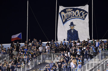 MLS: Orlando City SC at Philadelphia Union