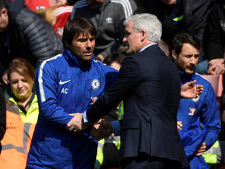 Premier League - Southampton vs Chelsea
