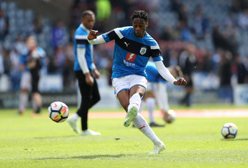 Premier League - Huddersfield Town vs Watford