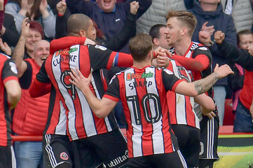 Championship - Sheffield United vs Millwall