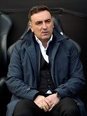 Premier League - Swansea City vs Everton