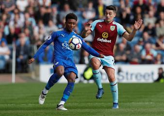 Premier League - Burnley vs Leicester City