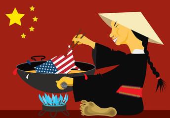New chinese custom regulations