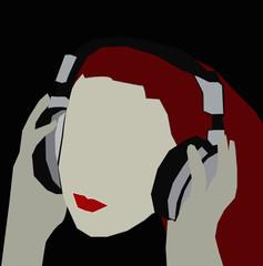 Music fond d'écran
