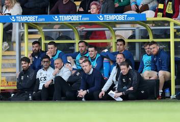 Championship - Burton Albion vs Derby County