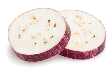 marble eggplant