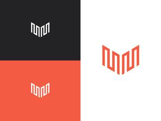 Logo design template 108