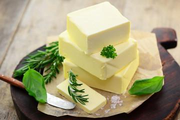 Butter Messer