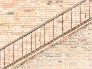 背景画像「階段」