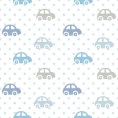 voitures de modèle pour enfants de couleur transparente de vecteur