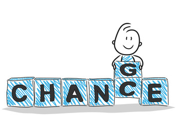 Change / Chance