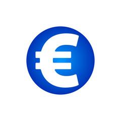 Euro sign con