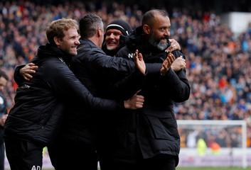 Championship - Wolverhampton Wanderers vs Birmingham City