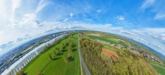 Rheinlandpfalztag Stadt Worms, Rosengarten, Wehrzollhaus, Hofheim, und Biblis