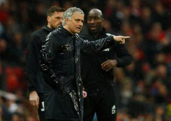 Premier League - Manchester United vs West Bromwich Albion