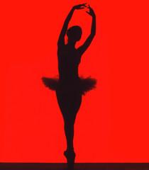 Dancer, ballet, studio