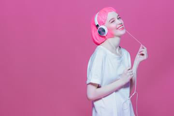 enjoy listening to music