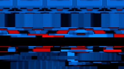 Data Glitch Random Digital Signal Error 11089